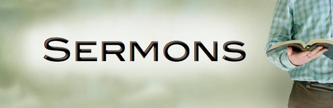 Stand-Alone-Sermons
